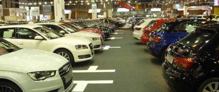 La venta de vehículos de ocasión crece un 17,8% en España en 2018